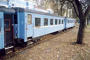 4-осный вагон