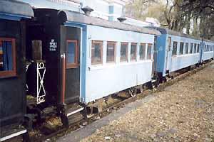 2-осный вагон