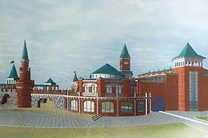 Проект реконструкции депо
