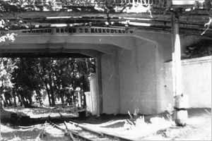 тоннель им.Маяковского