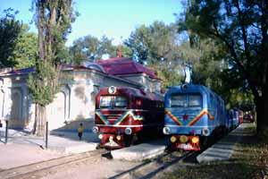 ТУ2-134 и ТУ2-172